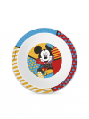 PRATO FUNDO NUK DISNEY BY BRITTO PA7713-1N