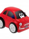 TURBO TOUCH FIAT 500 - VERMELHO 733107 CHICCO