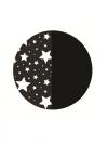 ALMOFADA PARA CARRINHO COMFI CUSH-STARS C2121