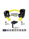 CADEIRA AUTO VIAGGIO 1 DUO-FIX K 9 A 18 KG BLACK IMDA02BR35DX13DP53 PEG PEREGO