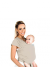 SLING WRAP BEGE KABABY 17900B
