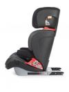 CADEIRA AUTO OASYS 2-3 (COM FIXPLUS) EVO JET BLACK 15 A 36 KG CHICCO 08079159510000