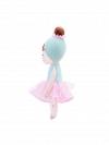 BONECA METOO ANGELA LAI BALLET VERDE BUP BABY 40cm - 3463