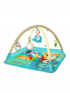 TAPETE GINÁSIO MORE-IN-ONE BALL PIT FUN ACTIVITY GYM BRIGHT STARTS 0M+ 11154