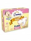 FRALDA LUXO EST FEM CREMER 372809