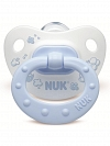 CHUPETA NUK BLUE DECORADA S1 PA729368-1A
