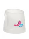 BANHEIRA OFURO BABYTUB CRISTAL 1-6 ANOS BBT072
