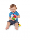 BABY SHOPPER PRIMEIROS PASSOS BILINGUE 00007655000610 CHICCO