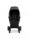 CARRINHO ZAPP FLEX PLUS QUINNY BLACK ON BLACK IMP91488