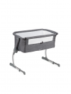 BERCO SIDE BY SIDE SAFETY 1ST GRAY IMP91118