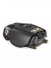 CADEIRA AUTO VIAGGIO 2-3 FLEX CRYSTAL BLACK SEM BASE 15 A 36 KG PEG PEREGO IMVF00BR35DP53DX13