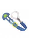 PRENDEDOR DE CHUPETA CLIP IT! MAM - BOYS 3131