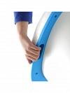 BANHEIRA BUBBLES SAFETY 1ST BLUE IMP91145