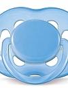 CHUPETA FREEFLOW AVENT 2 UNIDADES AZUL E VERDE ( 6-18 MESES) SCF178/24