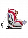 CADEIRA AUTO SEAT UP 012 RED ( 0- 25 KG) COM ISOFIX CHICCO 04079828700000