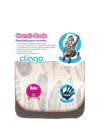 ALMOFADA PARA CARRINHO COMFI CUSH FEATHERS CLINGO C2127