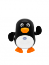 PINGUIM NADADOR CHICCO 00009603000000