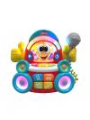 ROBOB O GRAVADOR FALANTE CHICCO 00009492000610