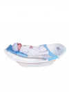 REDINHA BANHEIRA AZUL BABY BATH B21410
