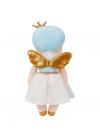 BONECA METOO ANGELA ANGEL AZUL 33CM 3208