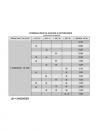 EXTENSOR PARA GRADE DE PORTA 20CM 1123-001 TUBLINE