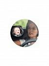 ESPELHO RETROVISOR REDONDO ROUND P AUTO(NOVO)  C02203 CLINGO
