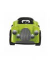 MINI TURBO TOUCH GERRY VERDE CHICCO 00009361000000