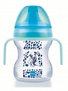 COPO DE TREINAMENTO LEARN TO DRINK MAM - 190ML BOYS 4241