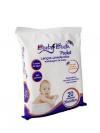 LENÇOS UMEDECIDOS BABY BATH POCKET BABY BATH B213876