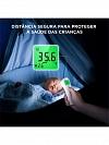 TERMOMETRO TESTA INFRAVERMELHO BIOLAND MOD E127