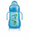 COPO DE TRANSICAO TRAINER MAM BOYS 220ML 4223