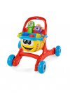 BABY SHOPPER PRIMEIROS PASSOS BILINGUE 00007655000610 CHICCO