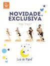 CADEIRA DE ALIMENTAÇÃO TRIPP TRAPP STOKKE NATURAL W100101