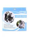 CAPA DE CHUVA  PARA CARRINHO CLINGO C2107