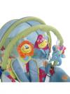 CADEIRA DE DESCANSO SUNSHINE BABY PET´S WORLD LA36 IMP00334