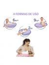 ALMOFADA BOPPY ALGODÃO WILD FLOWERS 00079902830000 CHICCO